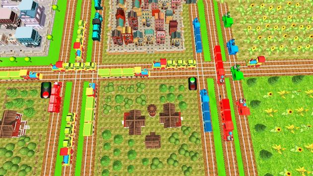 Train Simulator Trail screenshot 5