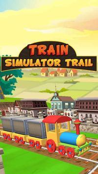 Train Simulator Trail screenshot 6