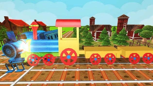Train Simulator Trail screenshot 3