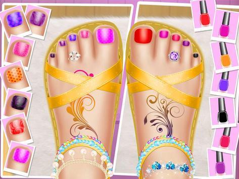 Toe Nail Doctor Salon screenshot 7