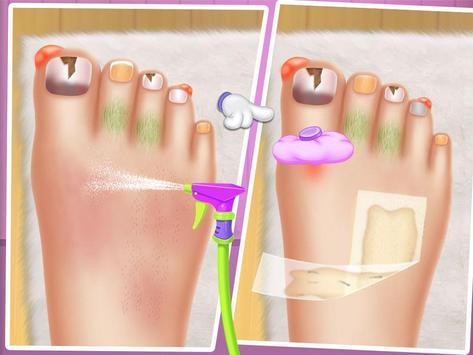 Toe Nail Doctor Salon screenshot 8