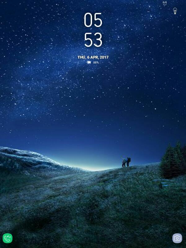 Lock Screen Galaxy S8 Plus App For Android Apk Download