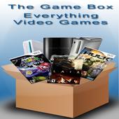 The Game Box icon