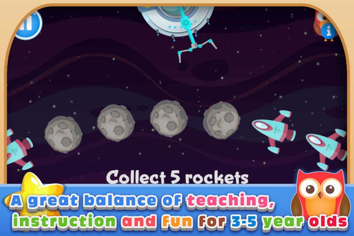 EduGuru Maths Kids 3–5 Free APK تحميل - مجاني تعليم تطبيق لأندرويد ...
