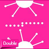 aa Double icon