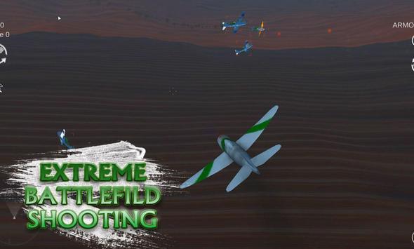 Air Force Strike apk screenshot