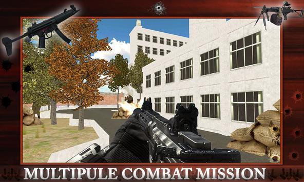 Counter Army Ranger Force screenshot 10
