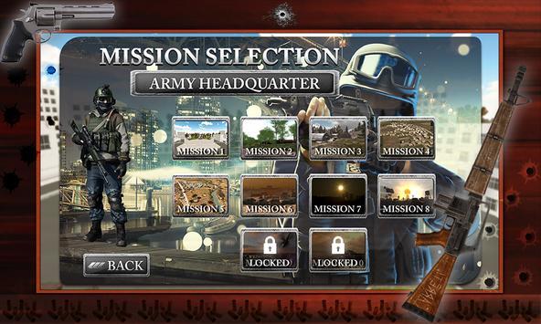 Counter Army Ranger Force screenshot 12