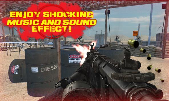 Counter Delta Force screenshot 6