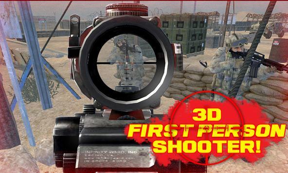 Counter Delta Force screenshot 12