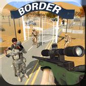 Border Police Criminal Escape icon