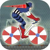 Captain Rider Game icon