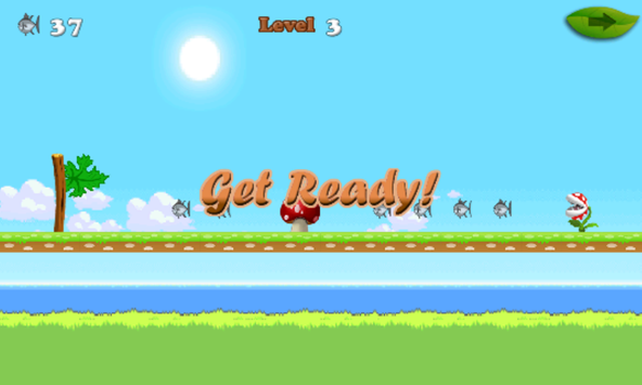 Super Gato and Skate screenshot 10