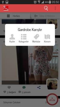TheGardrobe screenshot 2