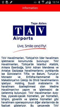 TAV The Gate apk screenshot