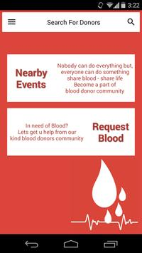 BloodShare poster
