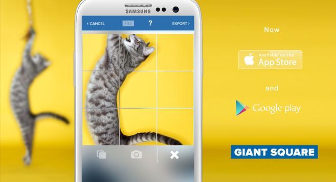 Giant Square for Instagram apk screenshot