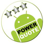 Power Quotes icon