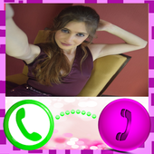 Call From Girlfriend icon