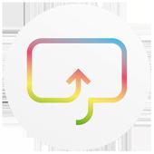 Globalvoice icon