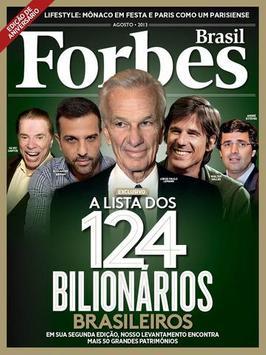Forbes Brasil apk screenshot