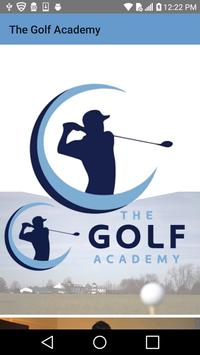 The Golf Academy poster