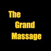 The Grand Massage icon