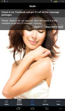 The Grand Massage apk screenshot