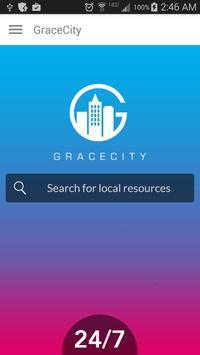 GraceCity poster