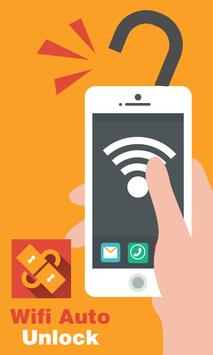 WIFI Auto Unlock for Android - APK Download