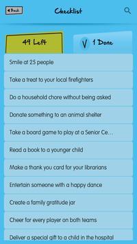 The Great Kindness Challenge screenshot 10