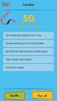 The Great Kindness Challenge screenshot 14