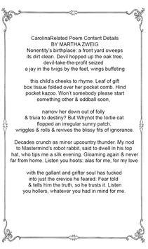TGM English Poets and Poetry 1 screenshot 2
