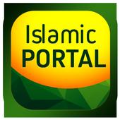Islamic Portal icon