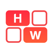 The Homework App icon