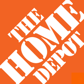 The Home Depot icon