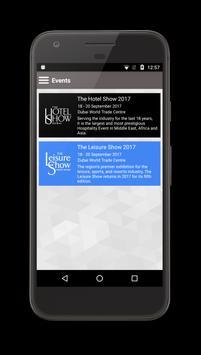 The Hotel Show 2017 apk screenshot