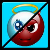 Angelic Tic-Tac-Toe icon