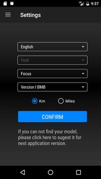 CSA - Ford screenshot 5