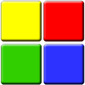 Colors Dash icon