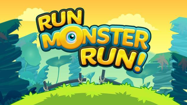 Run Monster Run! screenshot 10