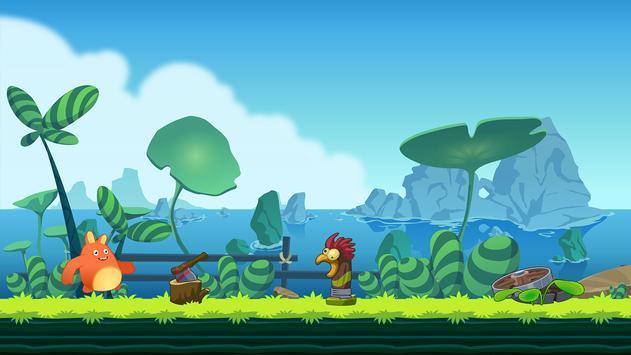 Run Monster Run! screenshot 2