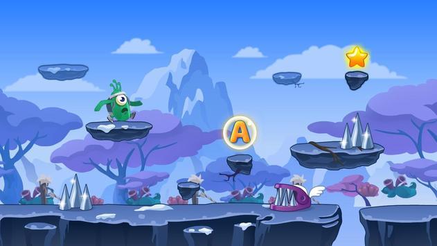 Run Monster Run! screenshot 4