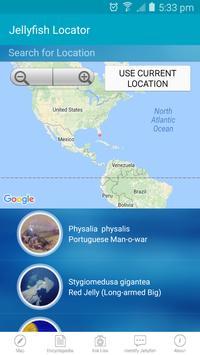 The Jellyfish App Lite screenshot 1