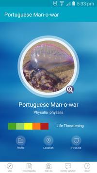 The Jellyfish App Lite screenshot 2