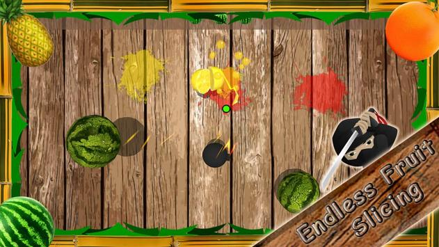 Fruit Blade Ninja apk screenshot