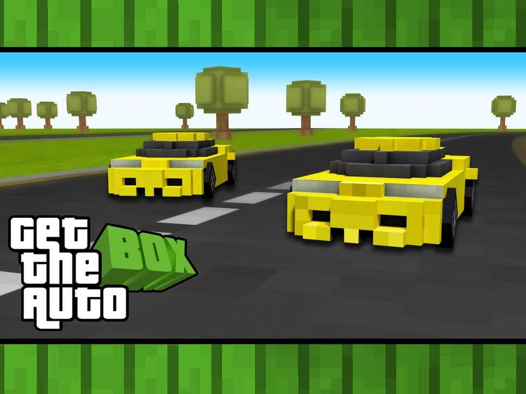 Get The Auto Box Edition APK Download - Free Racing GAME
