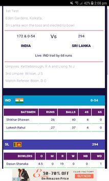 Live Cricket TV apk screenshot