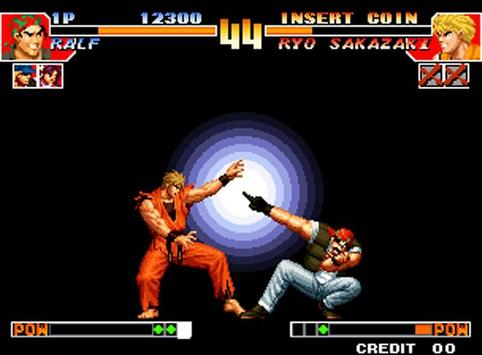 Download Guide King Of Fighter 97 Apk For Android Latest Version