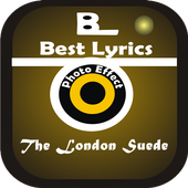 The London Suede New Lyrics icon